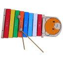 【知育玩具】河合楽器 カワイ シロホンクマ 楽器玩具 お誕生日 1歳:男 お誕生日 1歳:女 【P】