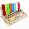 楽器玩具 カワイ シロホン 木琴 ピアノ