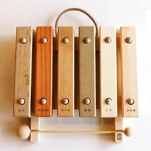 オークヴィレッジ・Oak Village 白木・無塗装の木のおもちゃ 小さな森の合唱団(琉球版…