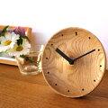 置時計 壁掛け時計 オークヴィレッジ