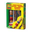 【知育玩具】 セス SES リリアン編み お誕生日 5歳:男 お誕生日 5歳:女 【P】