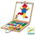 知育玩具 パズル