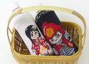 【メール便対応】バッグに1枚。旬なプレゼントにも♪官兵衛の妻 光姫の出身地加古川志方町で製...