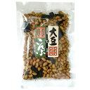 お手軽に栄養補給!もち吉の健康『豆シリーズ』 【大豆とこんぶ】