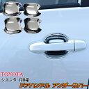 トヨタ シエンタ 170系 パーツ フロント リア ドアハンドル ...
