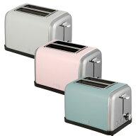 電気トースター・ポップアップトースター・トースター