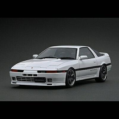車・バイク, クーペ・スポーツカー ignition model() 118 Toyota Supra 3.0GT turbo A (MA70) IG1738
