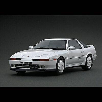 車・バイク, クーペ・スポーツカー ignition model() 118 Toyota Supra 3.0GT turbo A (MA70) IG1741