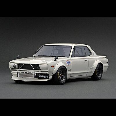 車・バイク, クーペ・スポーツカー ignition model() NISSAN SKYLINE 2000 GT-R(KPGC10)(118) IG2019
