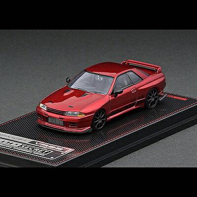車・バイク, クーペ・スポーツカー ignition model() TOP SECRET GT-R(VR32)(164) IG2392