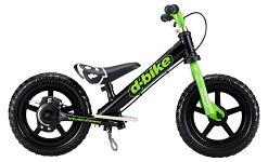 【送料無料】D-BikeKIXVブラック