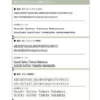 表札【3Dアーチ】戸建手作りキットタイル木製マンションステンレスアイアン漢字レーザーカットおしゃれ