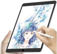 「PCフィルター専門工房」iPad10.22019用ペーパーライクフィルム貼り付け失敗無料交換iPad7アイパッド