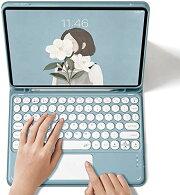 iPadAir4キーボードケースタッチパッド搭載2020秋発売の最新版iPadAir第4世代専用10.9インチ
