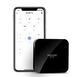 Meross スマートリモコン アレクサ対応 スマートホーム Google Home対応 スマート家電コントローラ