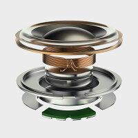 【国内正規品】EarinA-3-オリジナルトゥルーワイヤレス-ブラックアルミニウム充電ケース-ノイズリダクション-5時間再生-Bluetooth-ワイヤレス&USB-C充電