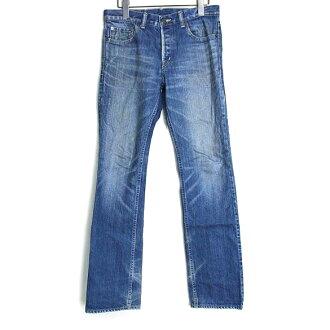 ♦ BLUE BLUE blue ♦ denim pants ♦ Indigo ♦ 28