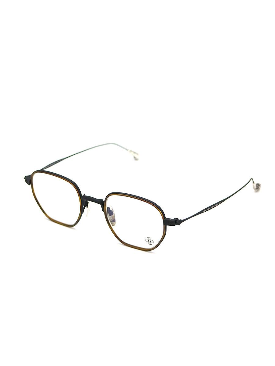 眼鏡・サングラス, 眼鏡 CHROME HEARTS BONE PRONE II CH 4821-150