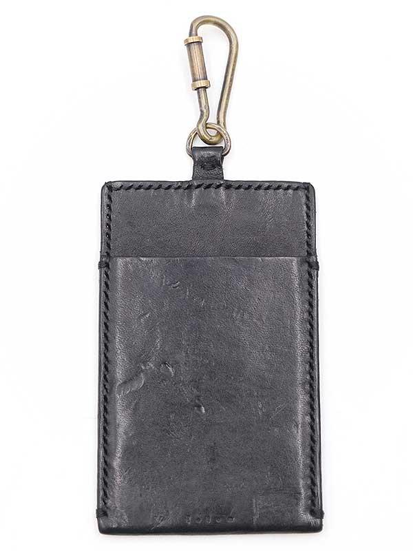 財布・ケース, 定期入れ・パスケース iolom VEKTOR Charm ID CARD CASE