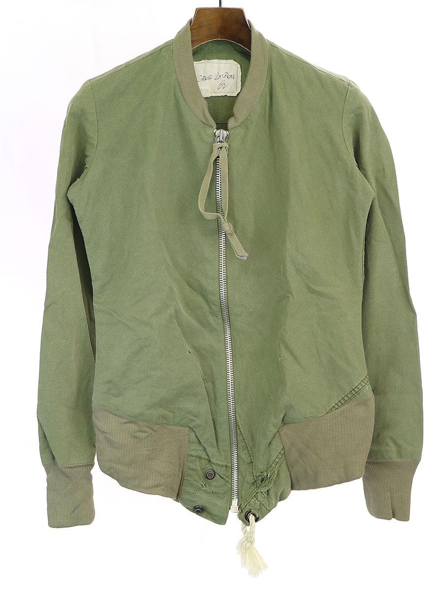 レディースファッション, コート・ジャケット GREG LAUREN 15AW 1
