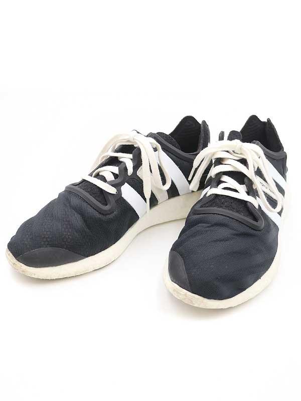 レディース靴, スニーカー Y-3 17SS YOHJI RUN S82118 25cm