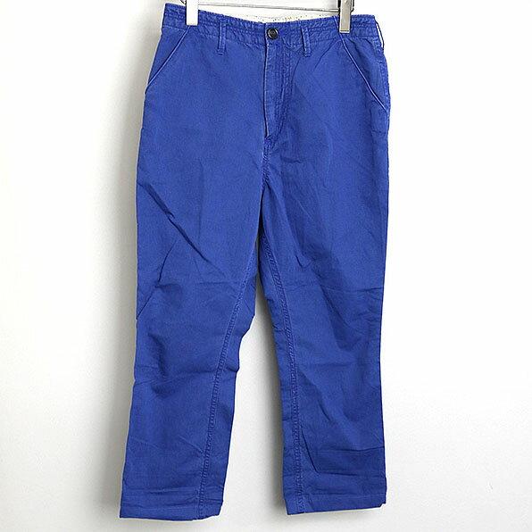 メンズファッション, ズボン・パンツ nonnative 12SS ROAMER CHINO PANTS 0
