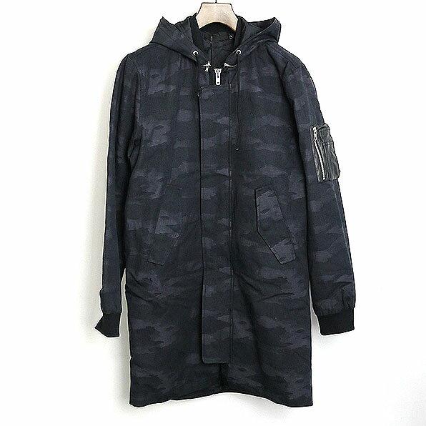 メンズファッション, コート・ジャケット BLK DNM S