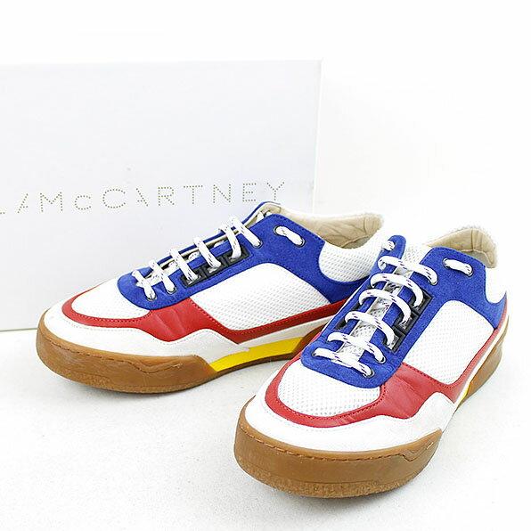 メンズ靴, スニーカー STELLA McCARTNEY 17SS 41(26cm)