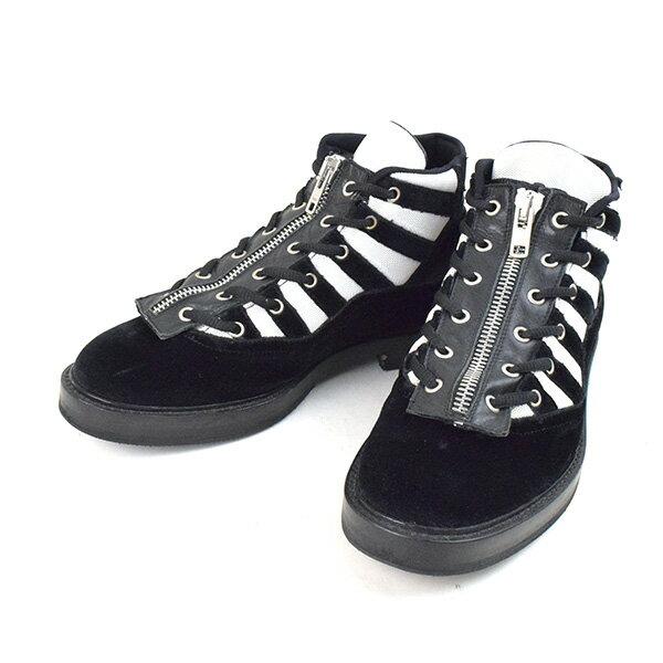 メンズ靴, スニーカー HOOD BY AIR 40(25cm)