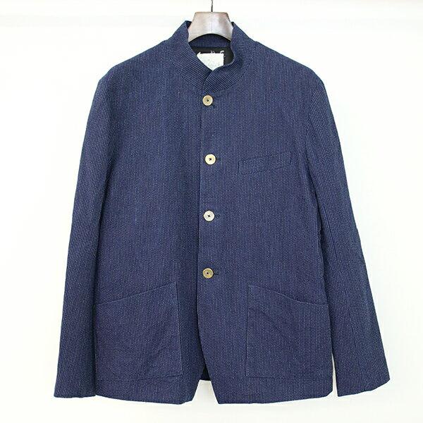 メンズファッション, コート・ジャケット Araki Yuu 4B Jerkin Jacket 1