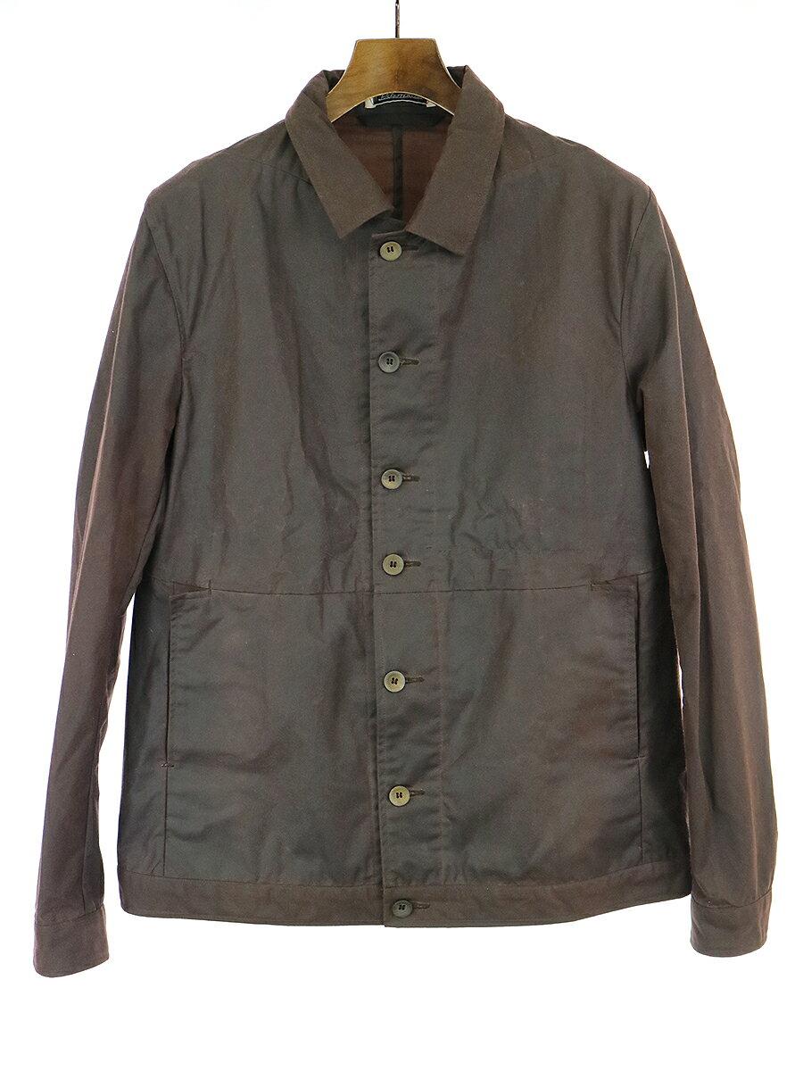メンズファッション, コート・ジャケット P.R.PATTERSON 19SS DIRLETON JACKET M