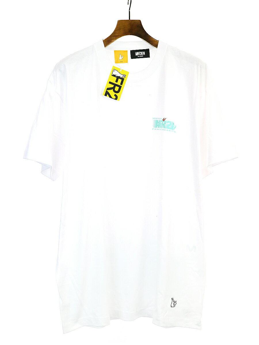 トップス, Tシャツ・カットソー FR2 MINTCREW T XL