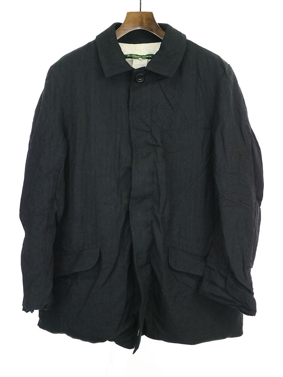 メンズファッション, コート・ジャケット Paul Harnden Shoemakers M MAC COAT 100 S