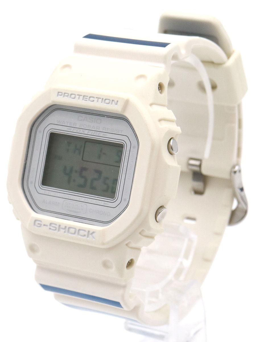 腕時計, メンズ腕時計 BAND OF OUTSIDERSG-SHOCK DW-5600VT