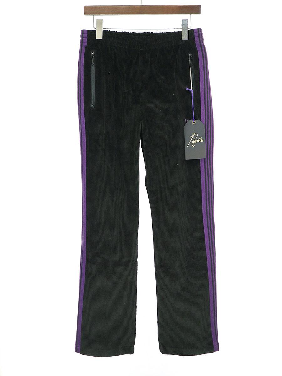 メンズファッション, ズボン・パンツ Needles 17AW FREAKS STORE TRACK PANTS 6W CORDUROY S