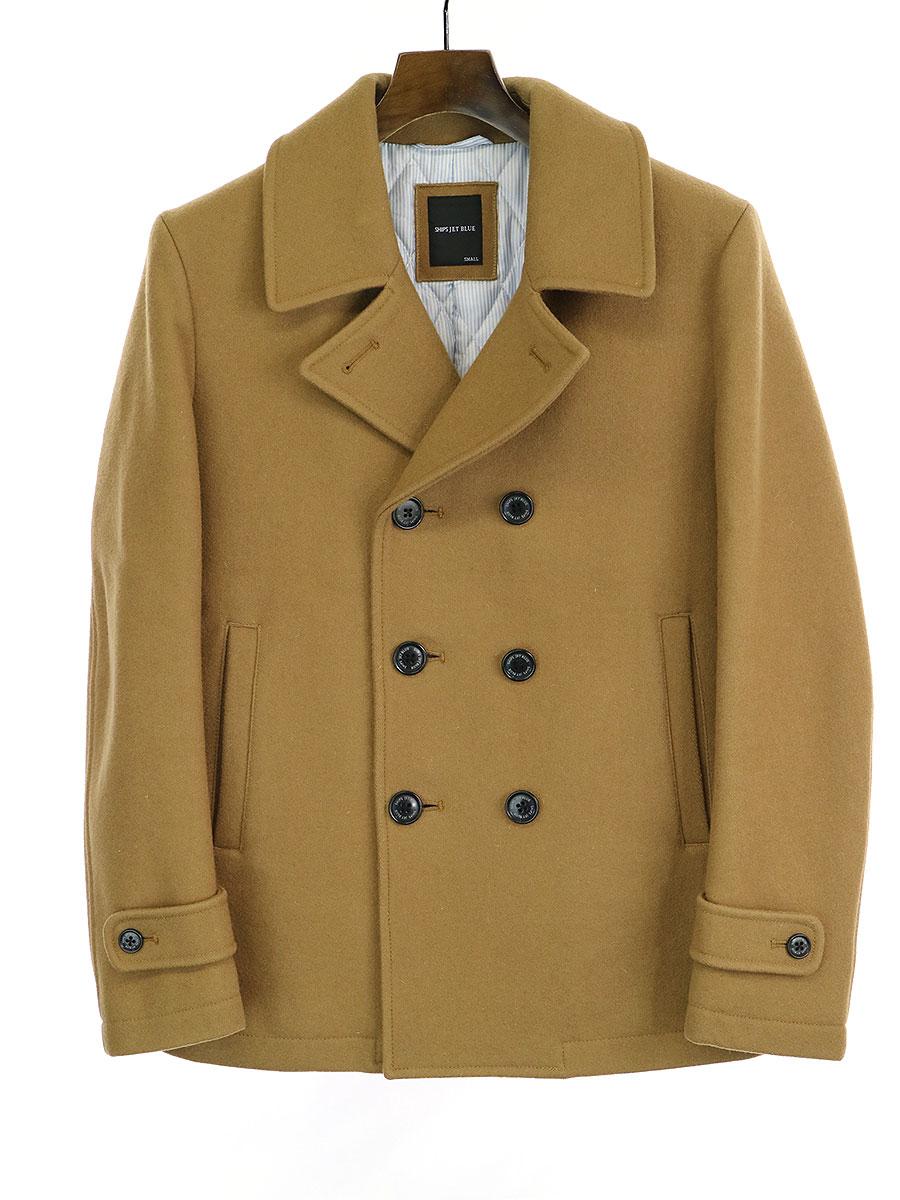 メンズファッション, コート・ジャケット SHIPS JET BLUE P S