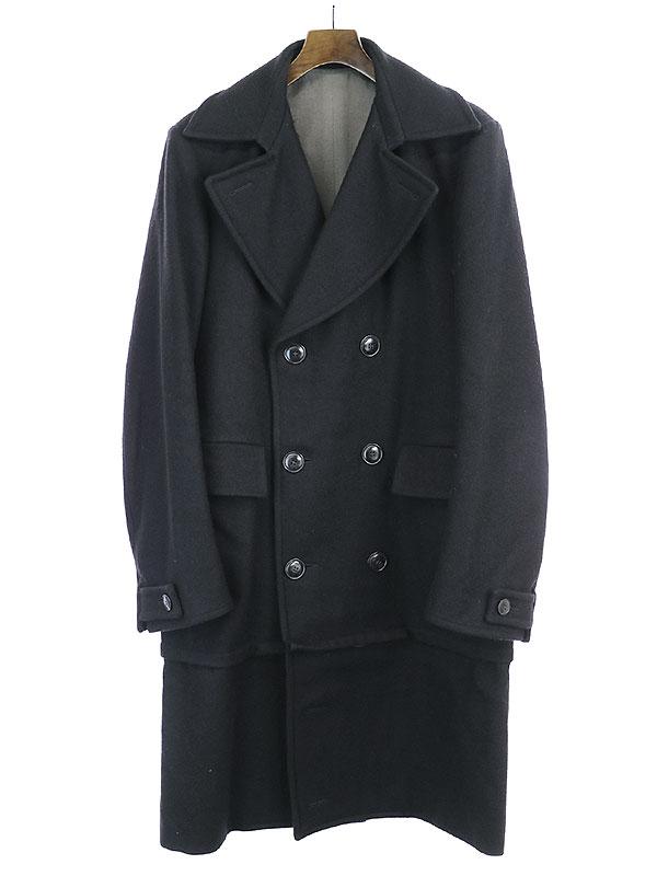 メンズファッション, コート・ジャケット CAROL CHRISTIAN POELL 2WAY P 46
