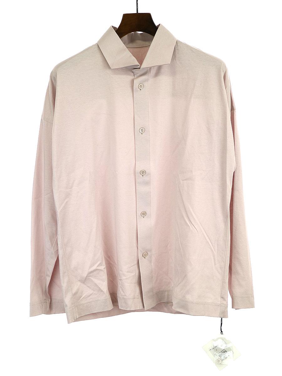 トップス, カジュアルシャツ HOMME PLISSE ISSEY MIYAKE 20SS 2