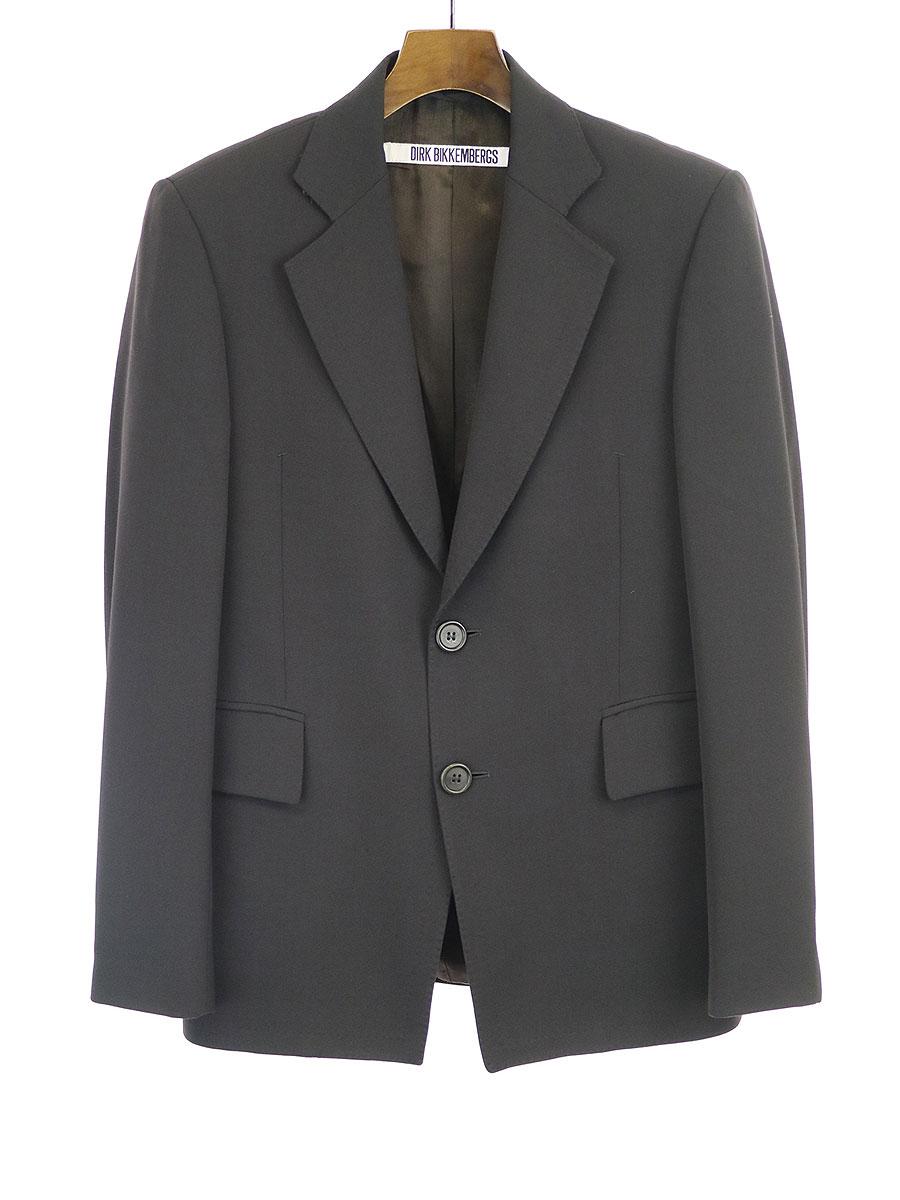 スーツ・セットアップ, スーツ DIRK BIKKEMBERGS 98AW 2B 44