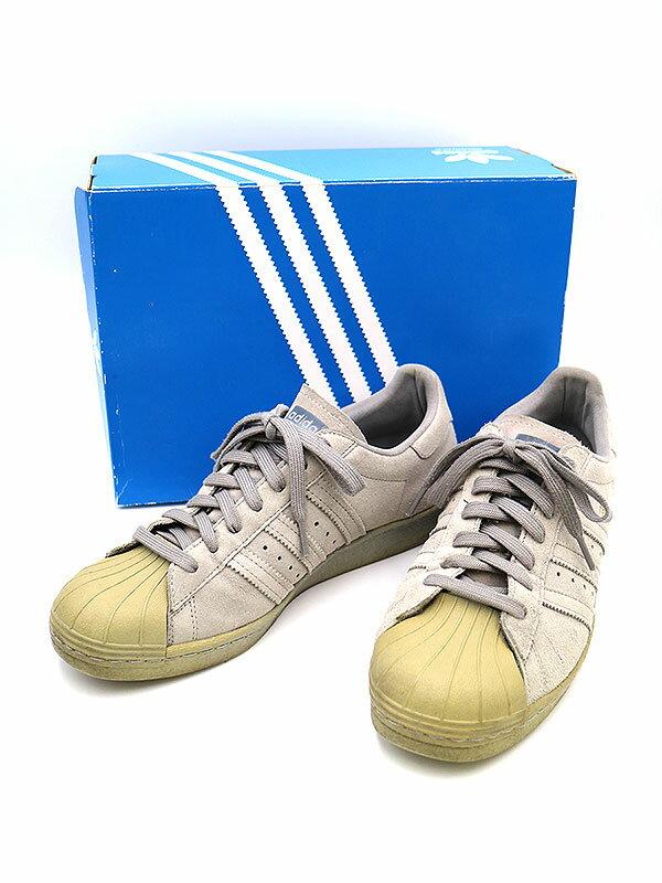 メンズ靴, スニーカー adidas SUPERSTAR CITY BERLIN 27cm