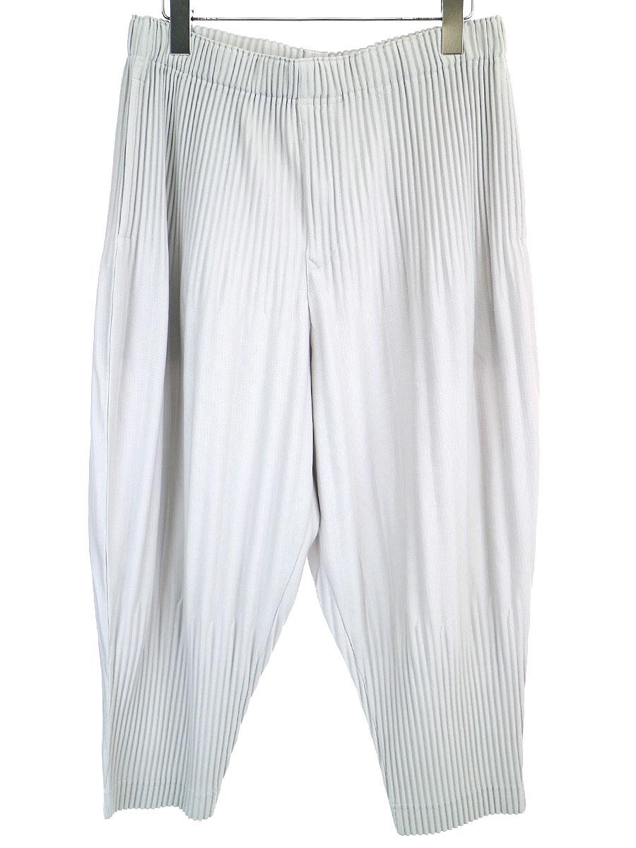 メンズファッション, ズボン・パンツ HOMME PLISSE ISSEY MIYAKE BASICS 2