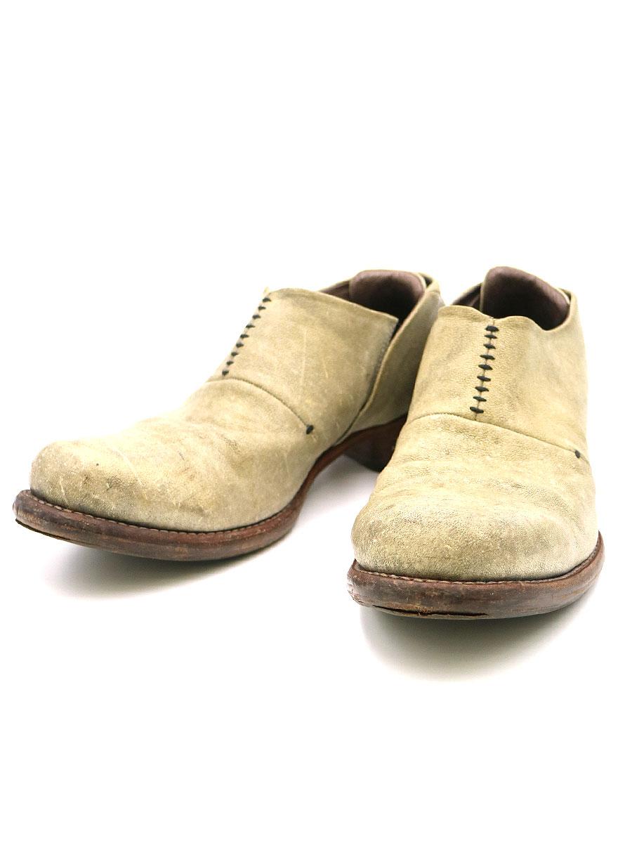 メンズ靴, その他 DEVOA GUIDI 42