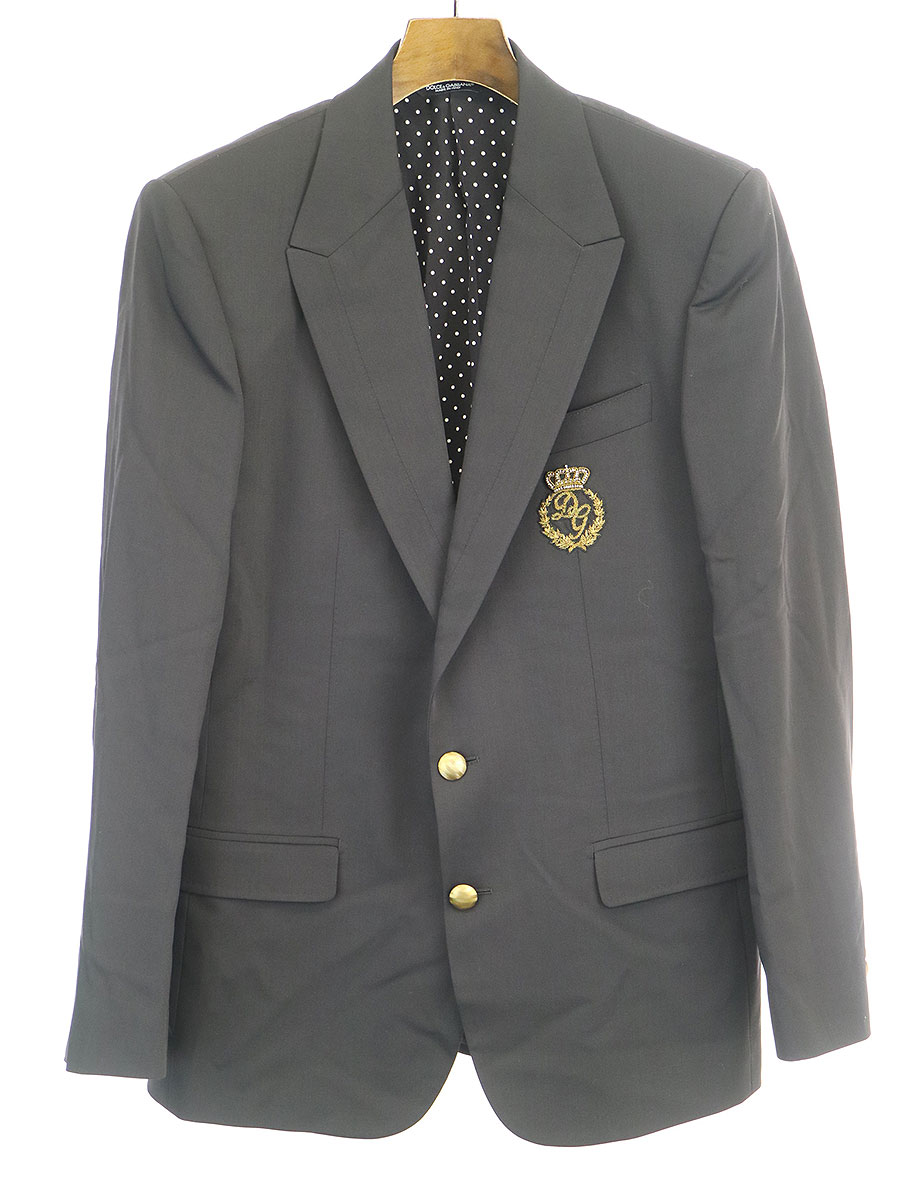 メンズファッション, コート・ジャケット DOLCEGABBANA 2B 48