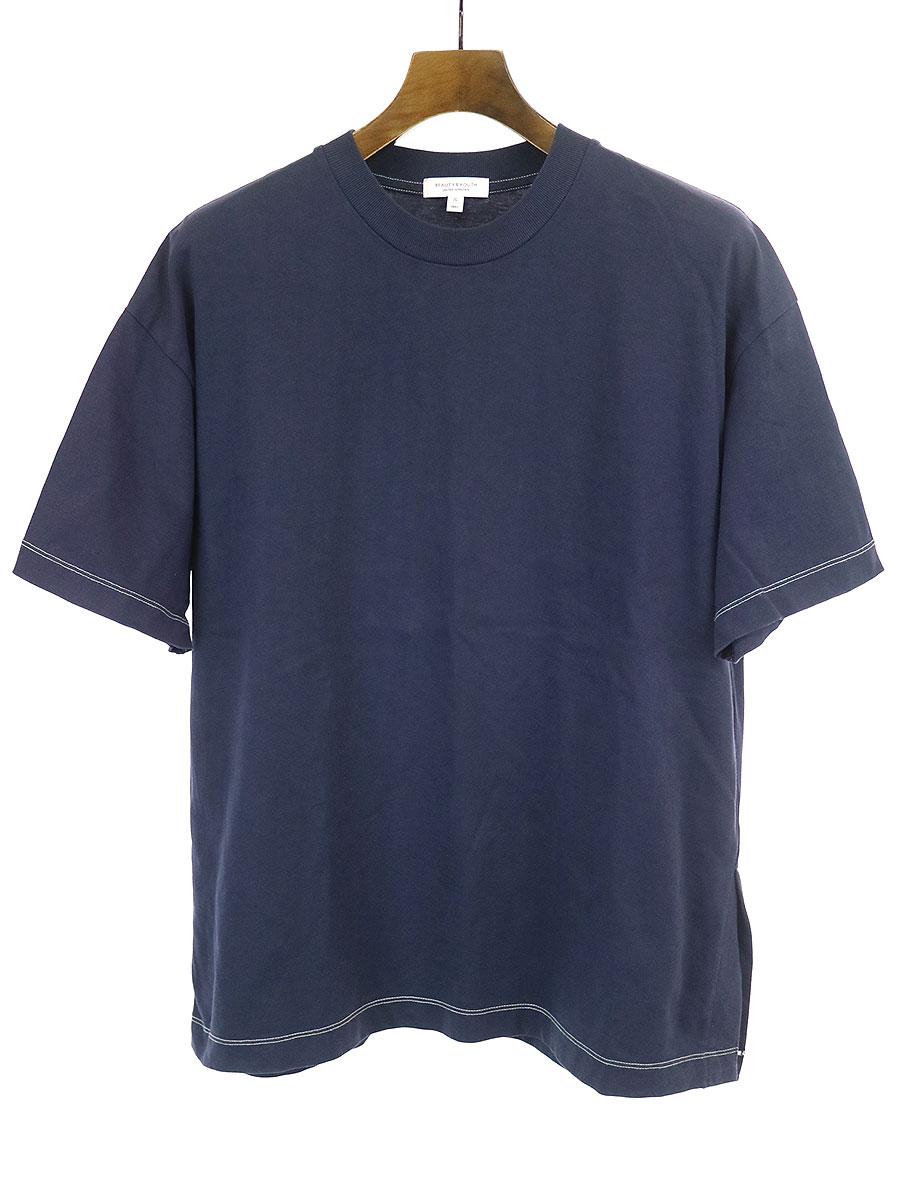 トップス, Tシャツ・カットソー BEAUTYYOUTH 18SS T S