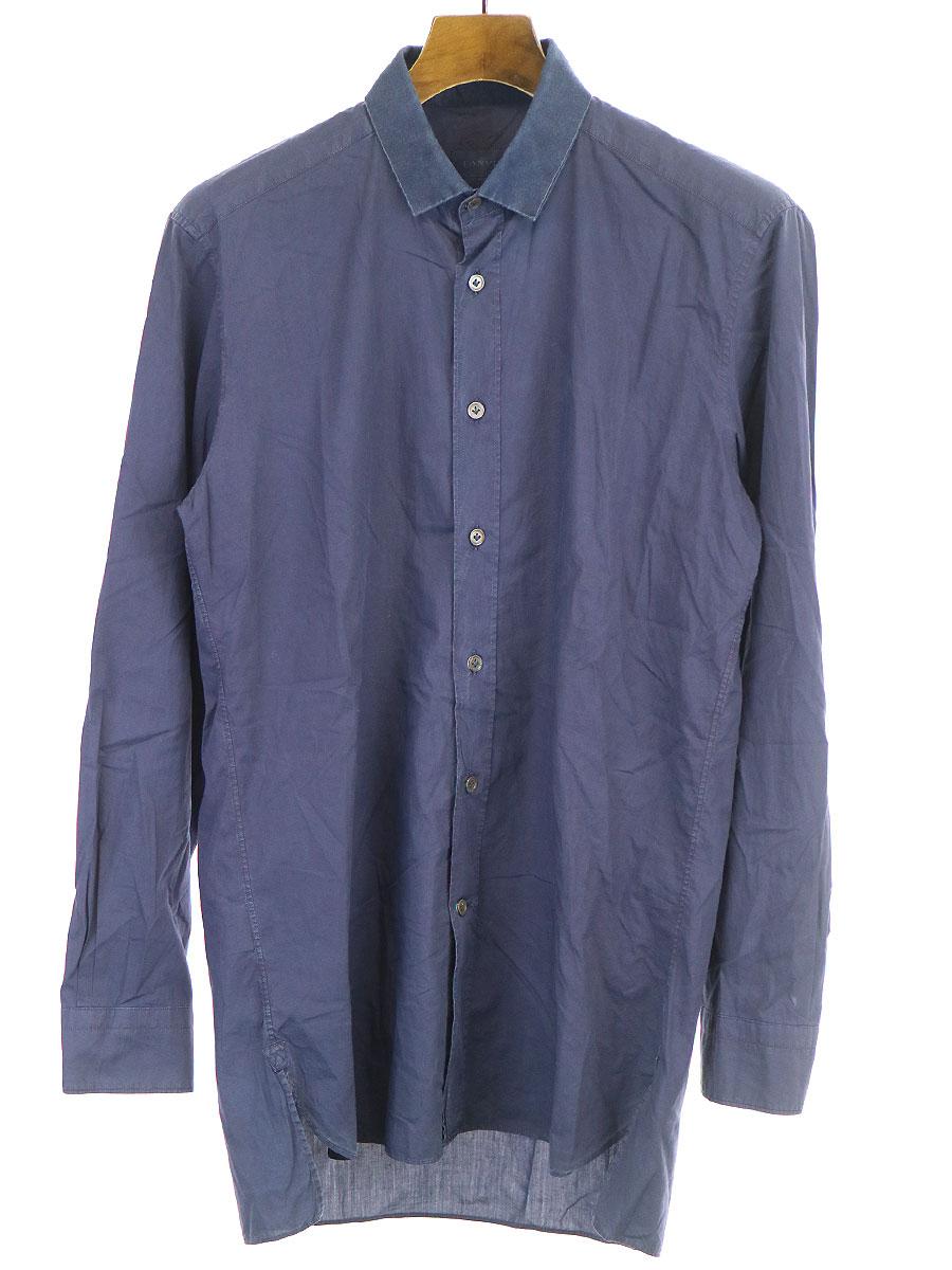 トップス, カジュアルシャツ LANVIN 38