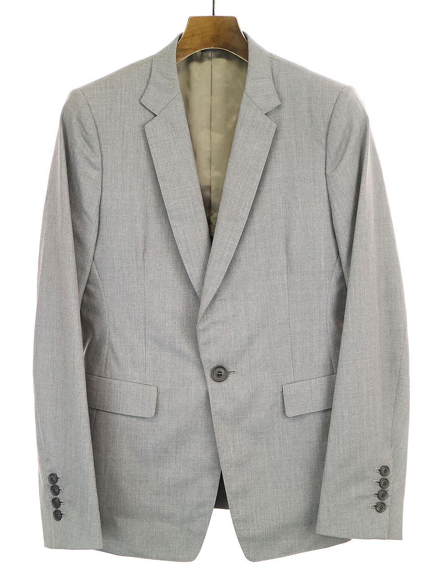 スーツ・セットアップ, スーツ MA JULIUS 09SS 1B 1