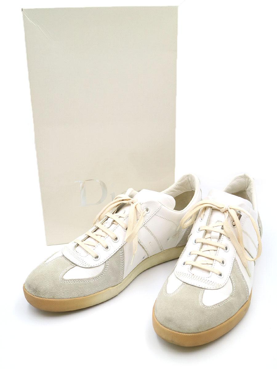 メンズ靴, スニーカー Dior HOMME 07AW 42.5