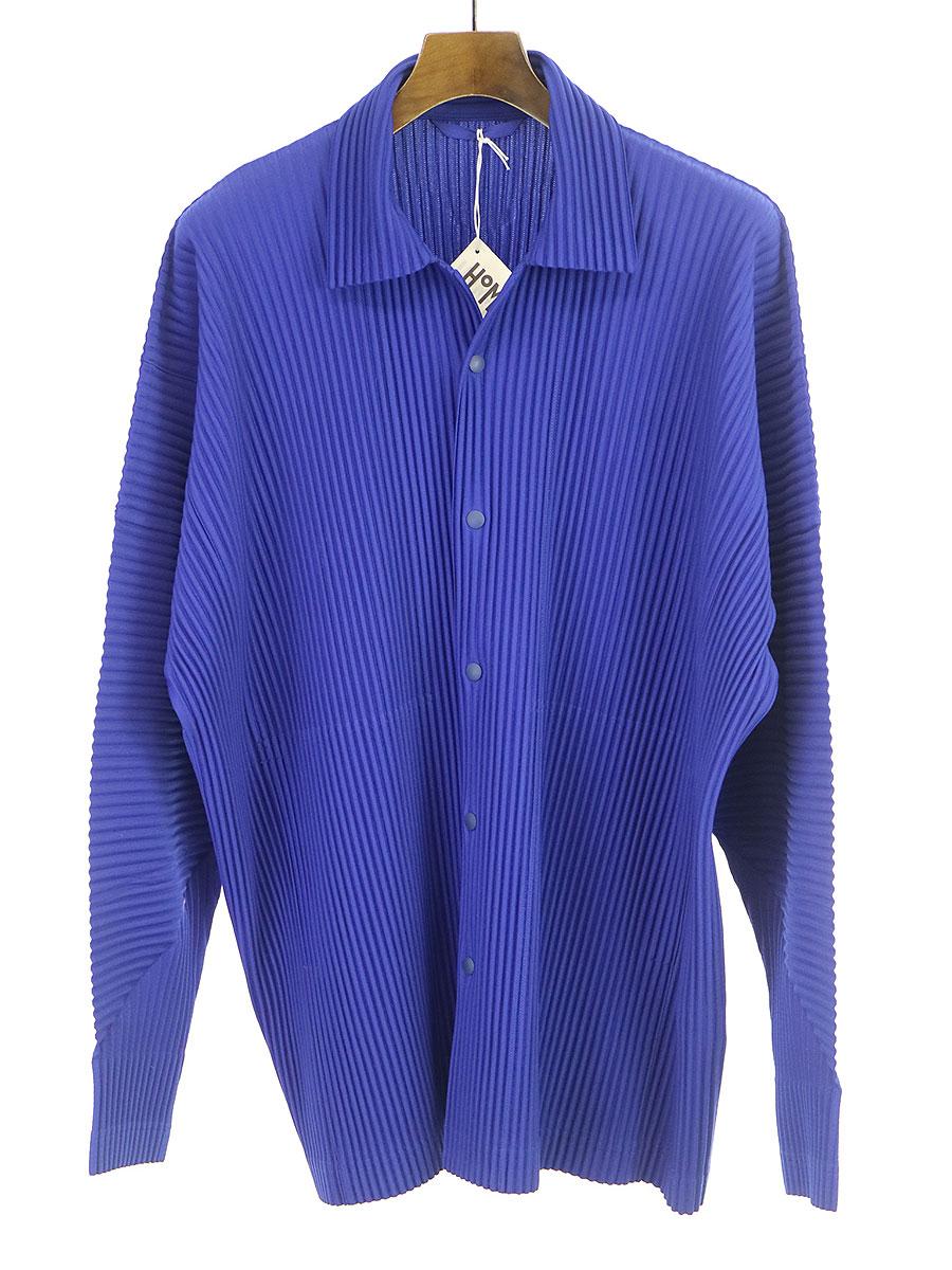 メンズファッション, コート・ジャケット HOMME PLISSE ISSEY MIYAKE 19AW 3