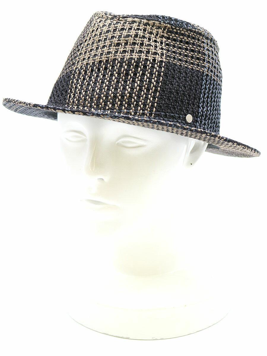 メンズ帽子, ハット HERMES CHAPEAU HOMME TRAVIS CANNAGE 59