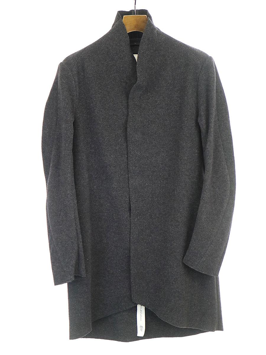 メンズファッション, コート・ジャケット N07 middle coat 46